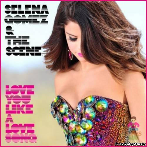 Текст и перевод песни Selena Gomez & The Scene - Love You Like A Love Song