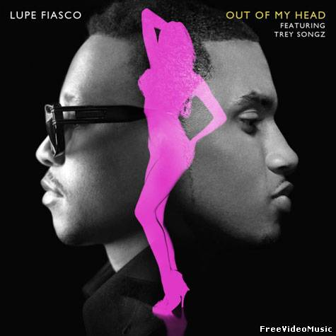 Текст песни Lupe Fiasco ft Trey Songz - Out of my Head