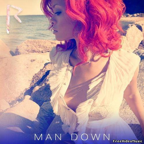 Текст песни Rihanna - Man Down