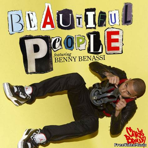 Текст песни Chris Brown - Beautiful People