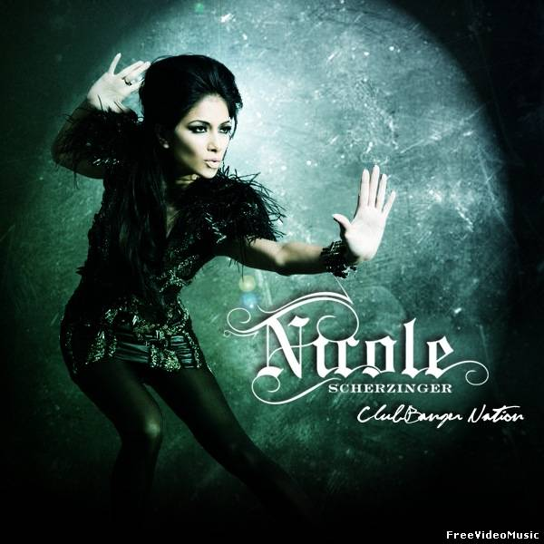 Текст песни Nicole Scherzinger - Club Banger Nation