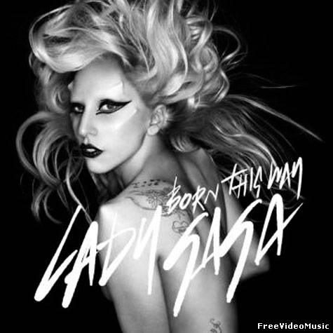 Текст песни Lady Gaga - Born This Way