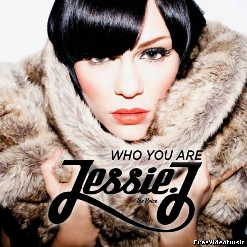 Текст песни Jessie J - Who You Are