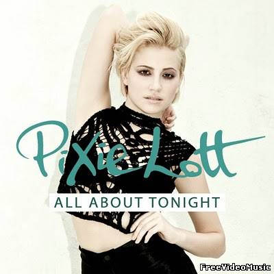 Текст песни Pixie Lott - All About Tonight