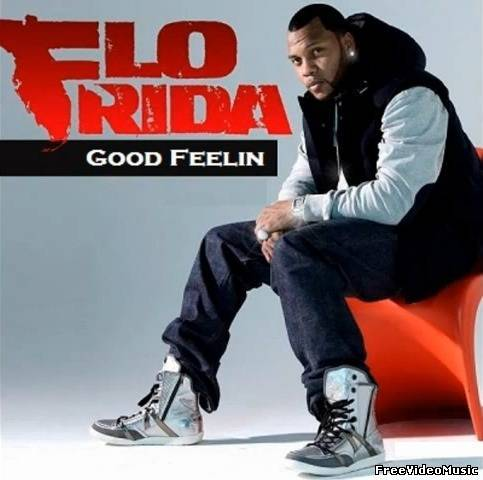 Текст песни Flo Rida - Good Feelin'