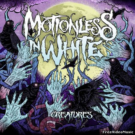 Текст песни Motionless In White - Creatures
