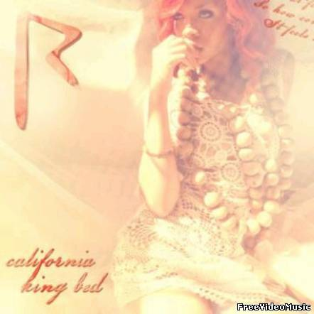Текст песни Rihanna - California King Bed