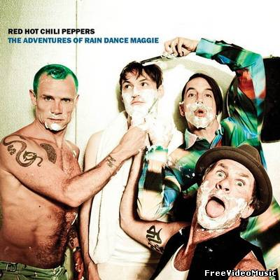 Текст и перевод песни Red Hot Chili Peppers - The Adventures of Rain Dance Maggie