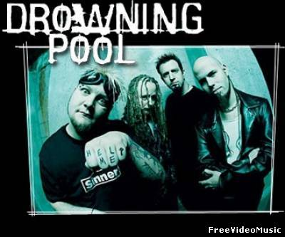 Текст песни Drowning Pool - Let The Sing Begin