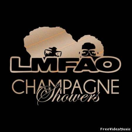 Текст песни LMFAO ft. Natalia Kills - Champagne Showers