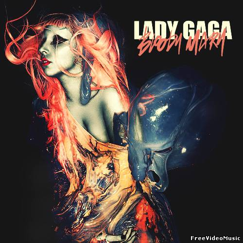 Текст песни Lady Gaga - Bloody Mary