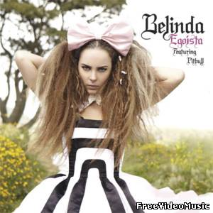 Текст песни Belinda ft. Pitbull - Egoista