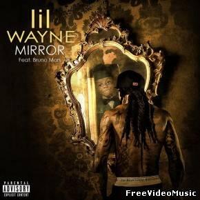 Текст и перевод песни Lil Wayne ft. Bruno Mars - Mirror