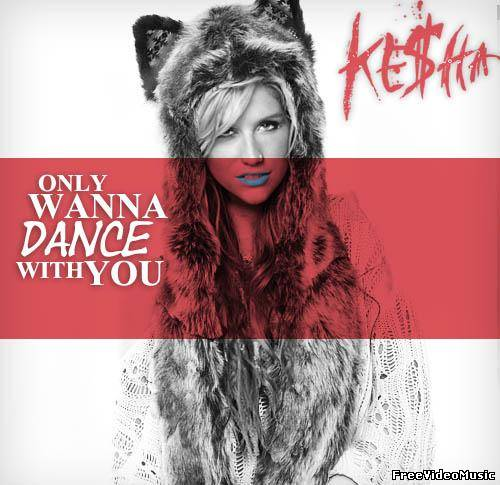 Текст песни Ke$ha (KeSha) - Only Wanna Dance With You