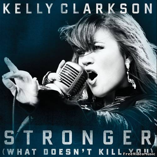 Текст и перевод песни Kelly Clarkson - Stronger (What Doesn't Kill You)