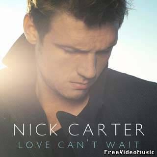 Текст песни Nick Carter - Love Can't Wait