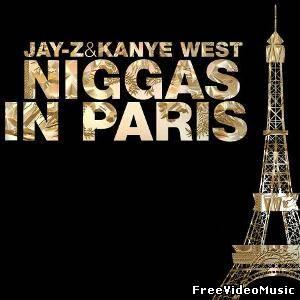 Текст и перевод песни Jay-Z & Kanye West - Niggas In Paris