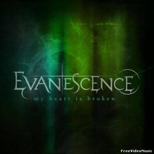 Тнест и перевод песни Evanescence - My Heart Is Broken