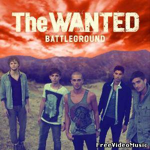 Текст песни The Wanted - Warzone