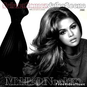 Текст и перевод песни Selena Gomez & The Scene - Middle of Nowhere