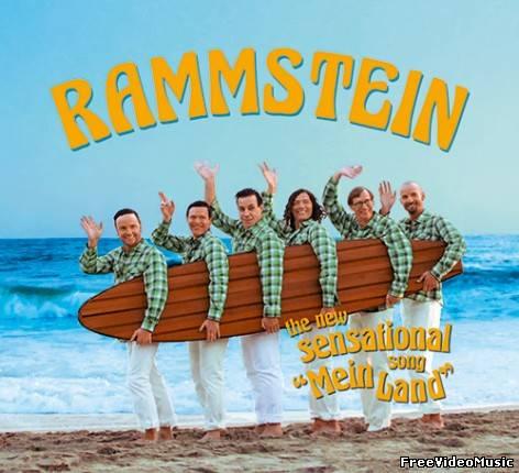 Текст и перевод песни Rammstein - Mein Land