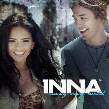 Текст и перевод песни INNA - Crazy Sexy Wild