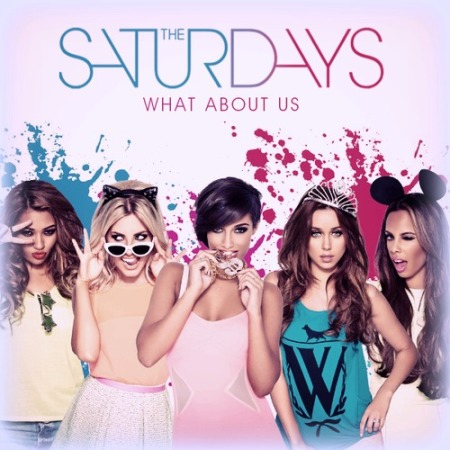 Текст и перевод песни The Saturdays ft. Sean Paul - What About Us