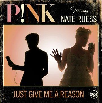 Текст и перевод песни Pink ft. Nate Ruess - Just Give Me A Reason