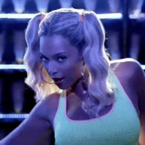 Текст и перевод песни Beyonce - Blow